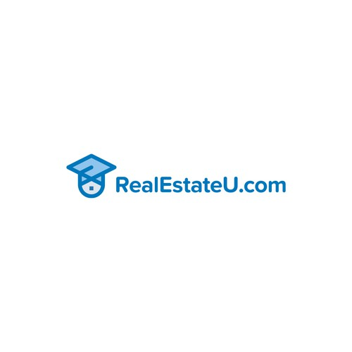 Real Estate University Logo