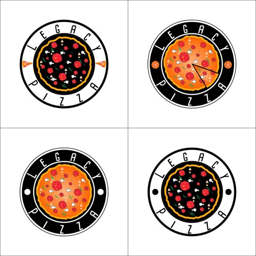 legacy pizza