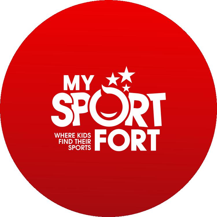 My Sport Fort bizcard