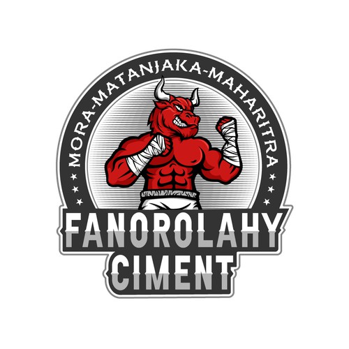 CIMENTS FANOROLAHY