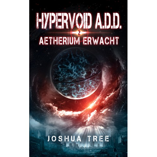 HYPERVOID A.D.D 2 Book Cover