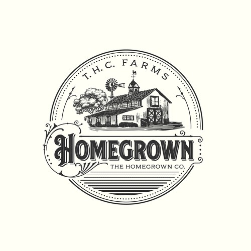 The Homegrown Co.