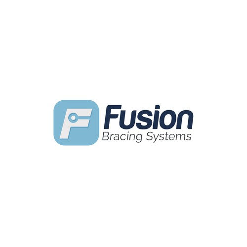 Help Fusion Bracing Systems create a logo