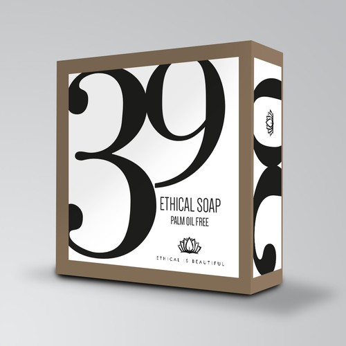 ethical soap
