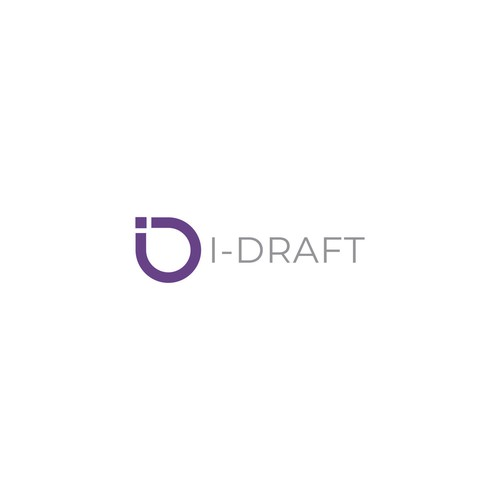 I-DRAFT logo