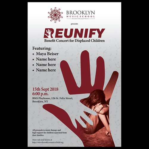 Reunify