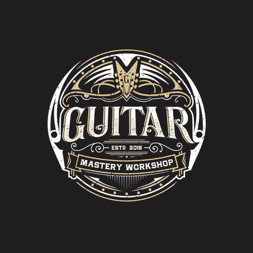 Guitar Mastery Workshop