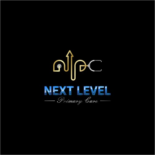 Logo Concept for Next Level
