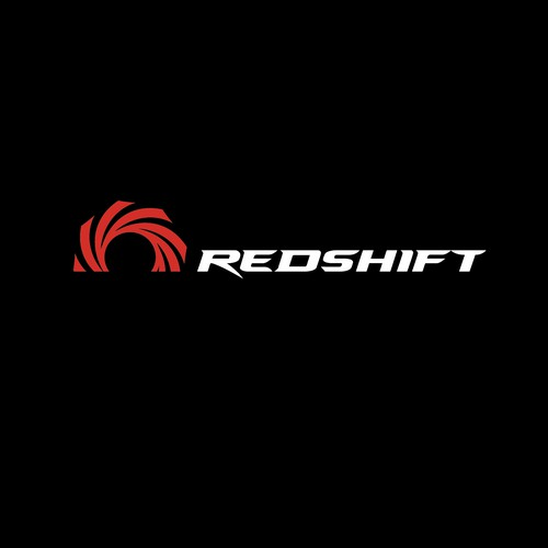 Redshift Lighting logo contest