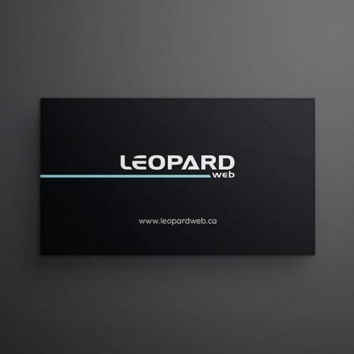 Logo for Leopard Web