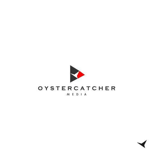 logo for Oystercatcher