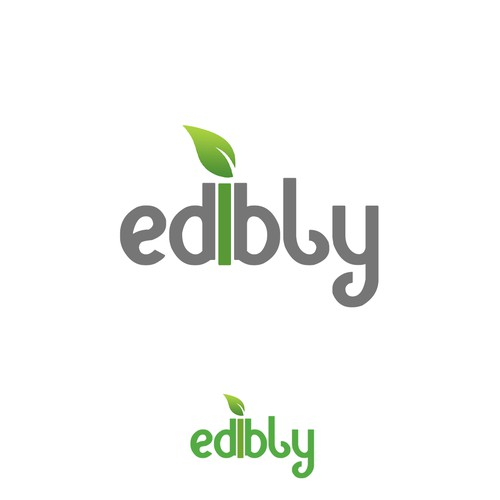 New logo wanted for Edibly