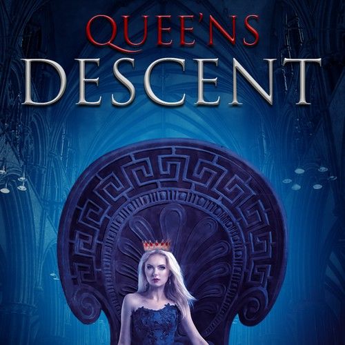 Quee'ns Descent