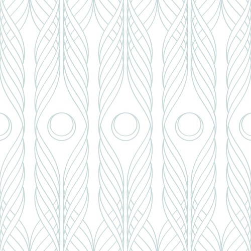 artdeco graphic design pattern