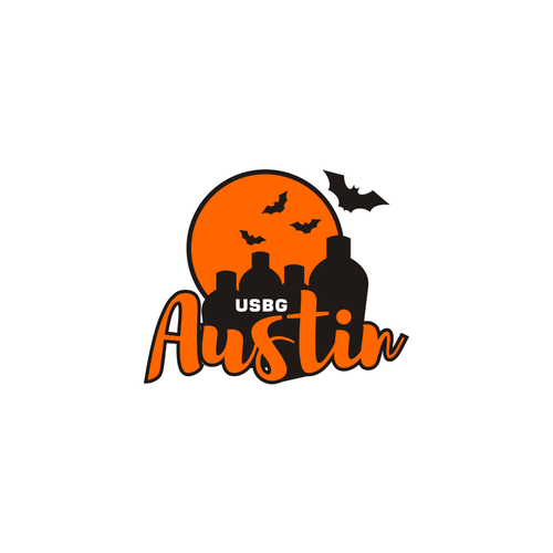logo concept for Austin