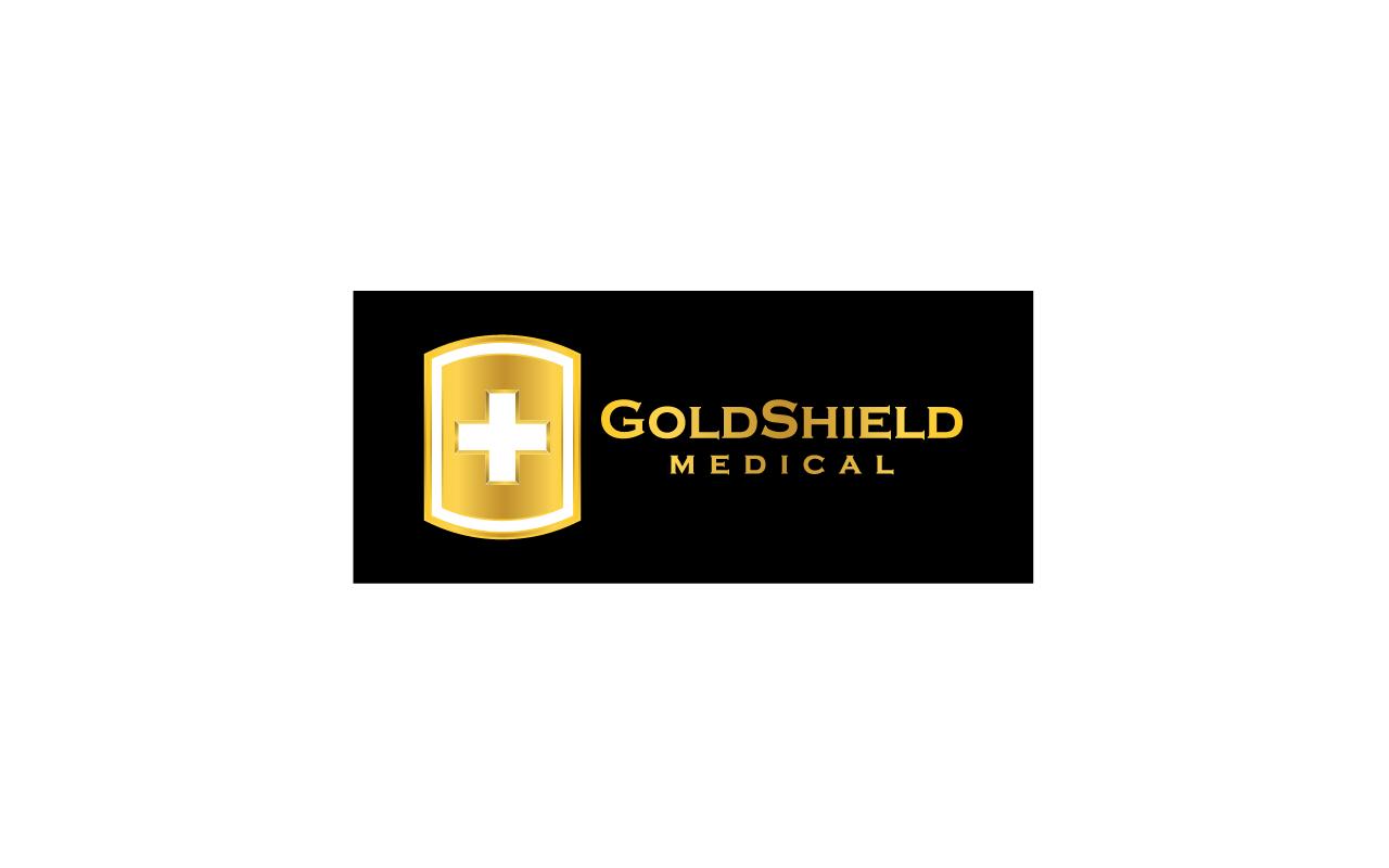 Online Medical Logo