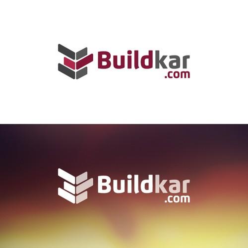 Logo Buildkar