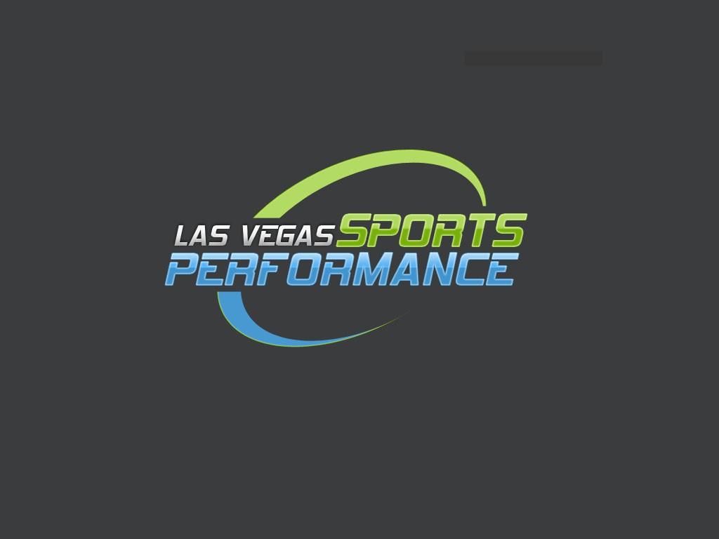 Las Vegas Sports Performance needs a new logo