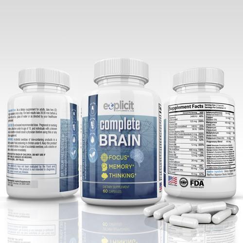 brain vitamin