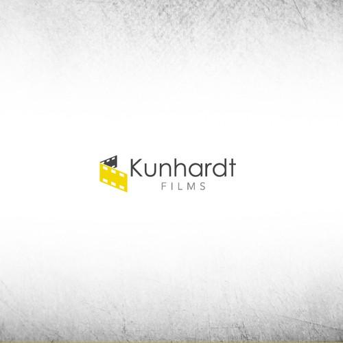 Kunhardt Films - New Logo for Documentary Film Company