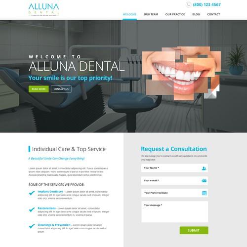 Alluna Dental