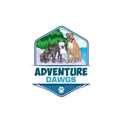 Adventure Dawgs
