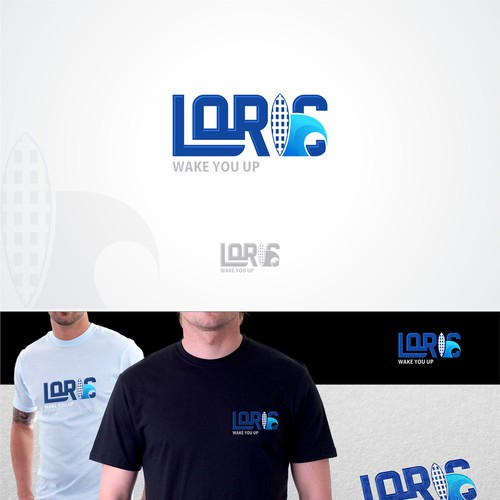 Loric benötigt ein logo