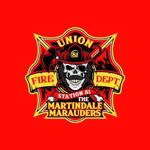 Logo for Fireman