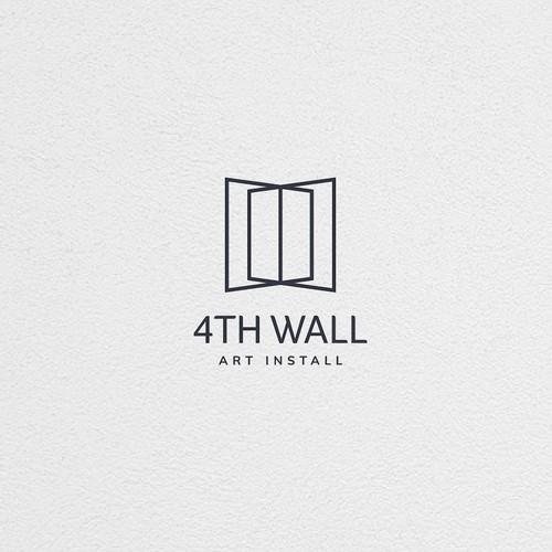 Logo Design - Artwork Installation