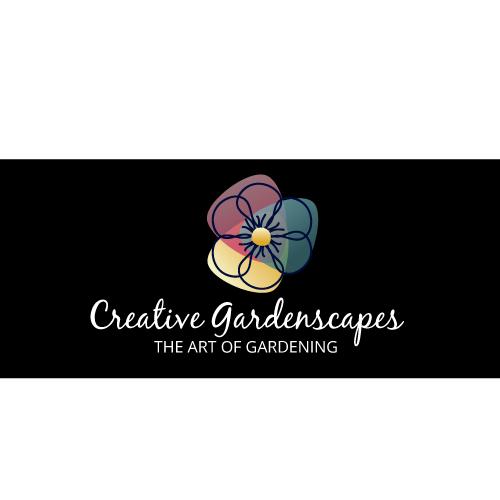 Logo for Creative Gardenscapes
