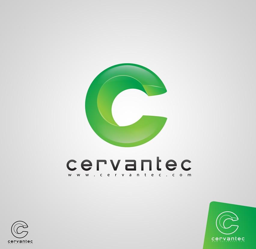 Create the next logo for Cervantec