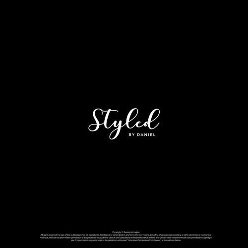 Calligraphic style