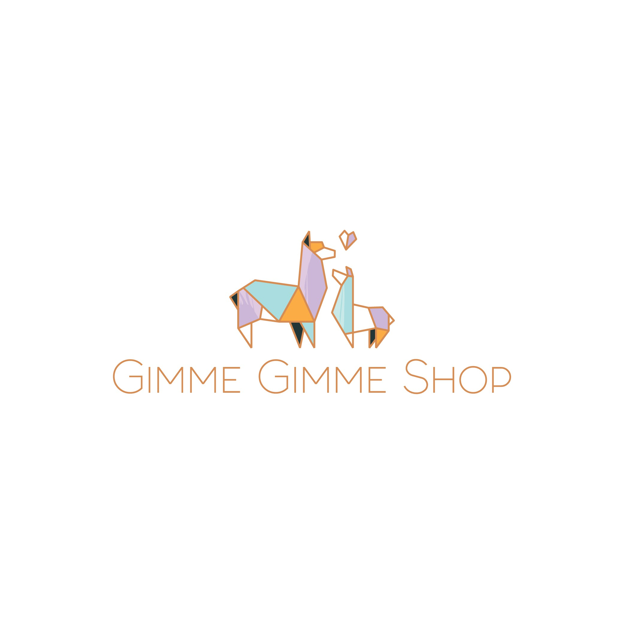 Have fun with creating a cool, clean and trendy childrens clothing company logo!