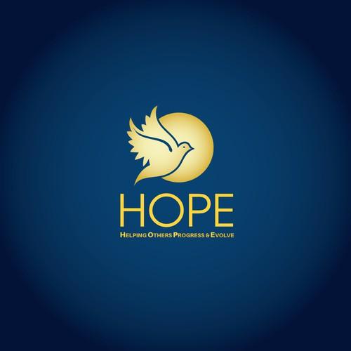 Hope Psychiatric Clinic Logo