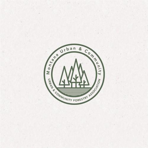 Forestry Logo Design