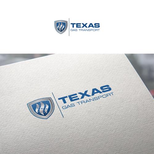 Logo for Texas gas transport