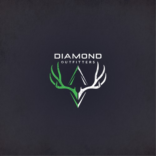 Diamond Outfitters Logo