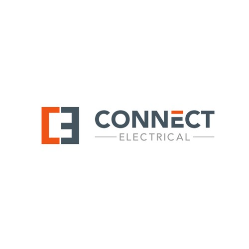 Looking for a simple and smart looking logo for a electrical company