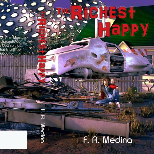 The Richest Happy