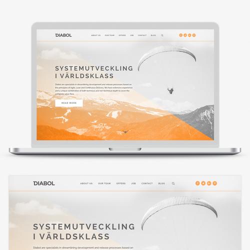 Swedish consulting company