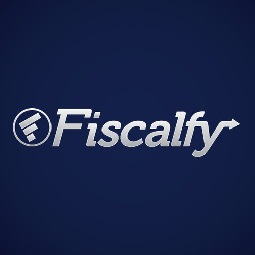 Fiscalfy logo concept