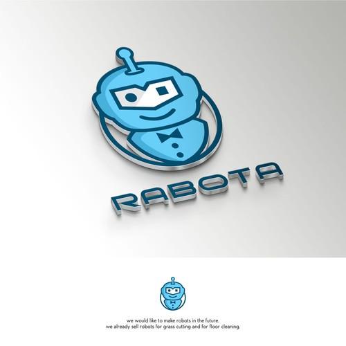 Rabota logo