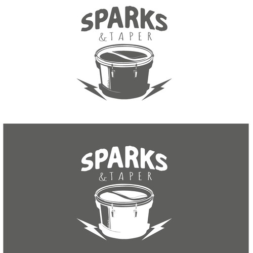 Spark & Taper