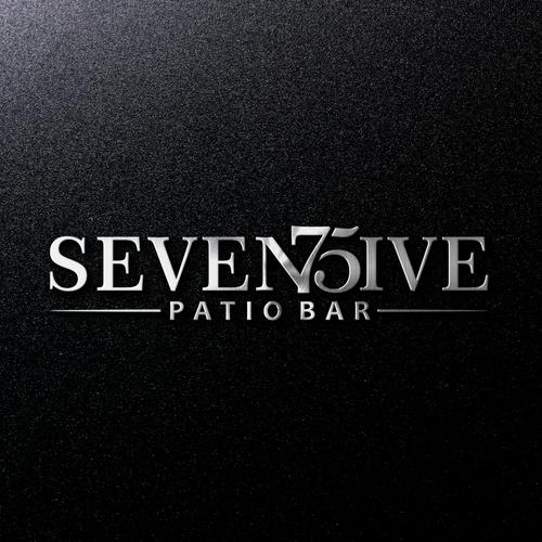 SevenFive - Patio Bar