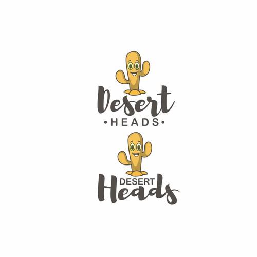 desert heads