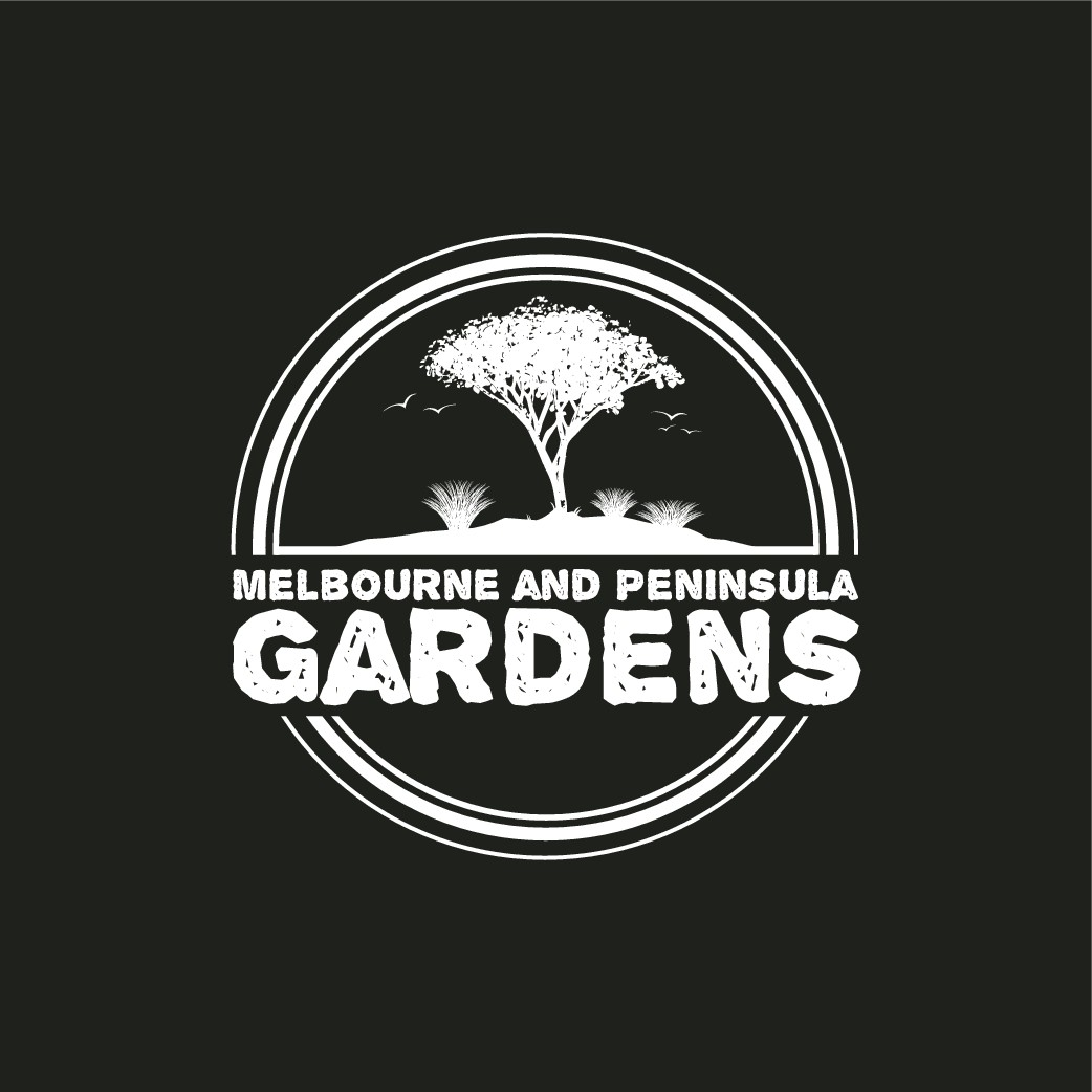 Design a unique new logo for a young, up-and-coming gardening company