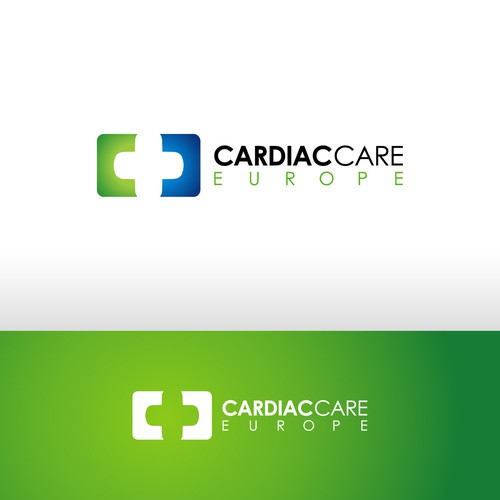 Logo Design for Healt Care Company That Makes a Difference