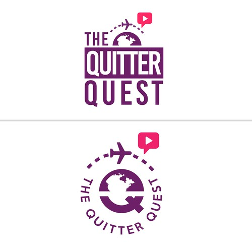 The Quitter Quest