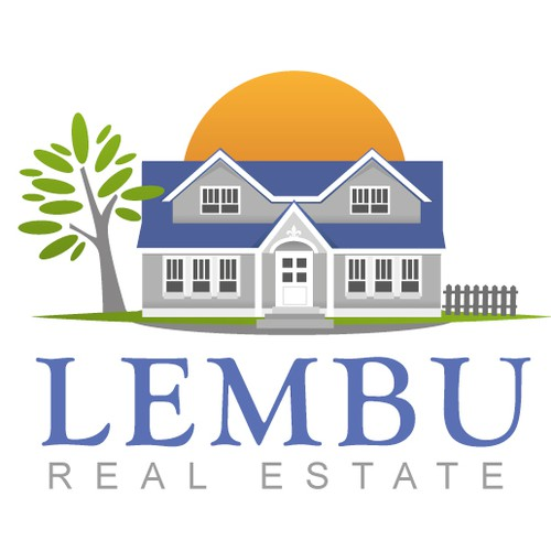 Help Lembu Real Estate with a new logo