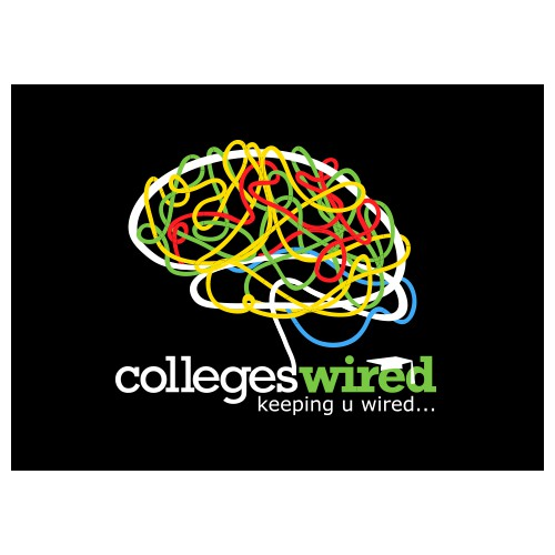 Create logo for College kids (fun, Edgy!!!)